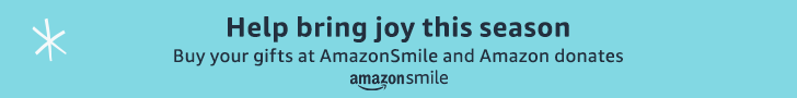 Buy Amazon, Donate for Wings of Love, Inc. Charity Programs